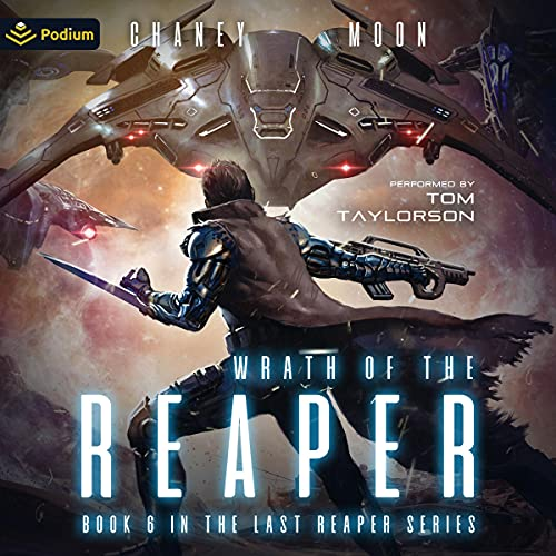 Wrath of the Reaper cover art