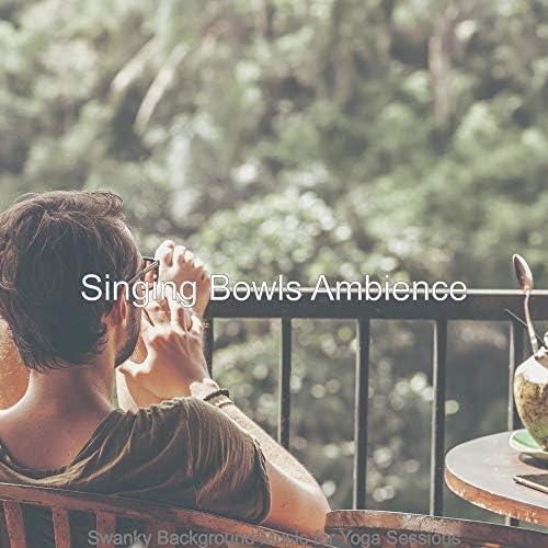 Singing Bowls Ambience