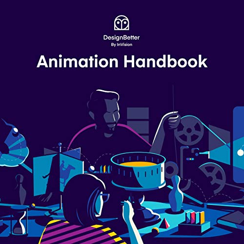 Animation Handbook  By  cover art
