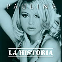paulina rubio historia