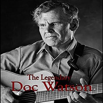 The Legendary Doc Watson