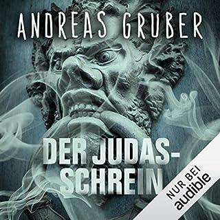 Der Judas-Schrein Titelbild