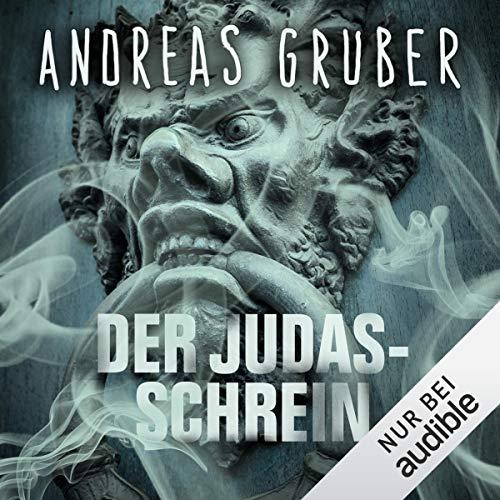 Der Judas-Schrein cover art