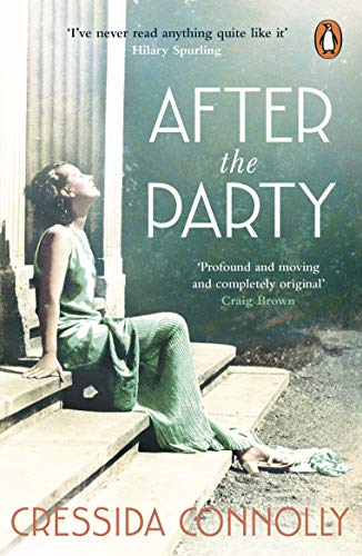 After the Party (English Edition)