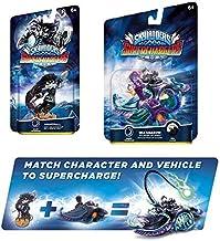$43 » Skylanders Superchargers Character & Vehicle Bundle - Nightfall & Sea Shadow