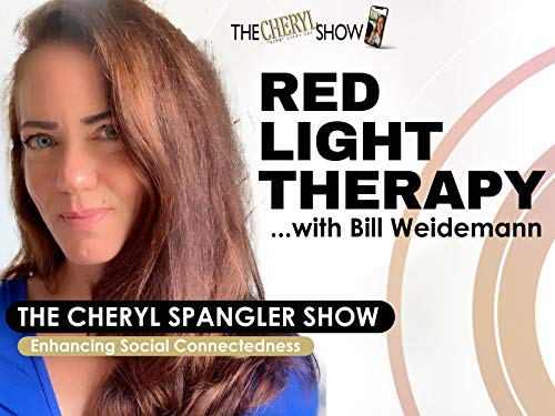 Red Light Therapy with Bill Weidemann