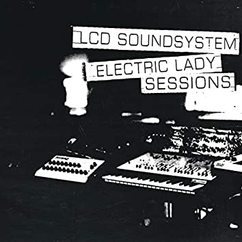 (We Don't Need This) Fascist Groove Thang (electric lady sessions)