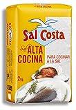 Sal Costa Sal Marina para Hornear, 2kg