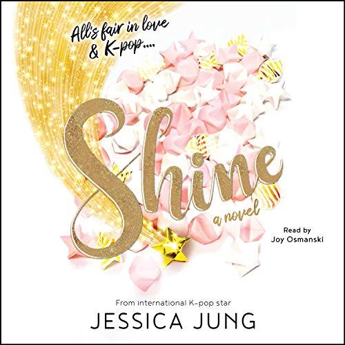 Page de couverture de Shine