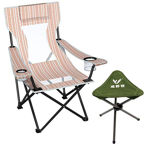 Camping Sport Chaise