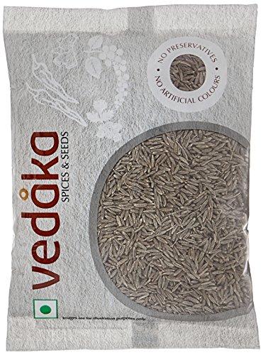 Amazon Brand - Vedaka Cumin (Jeera) Seed, 100g 3