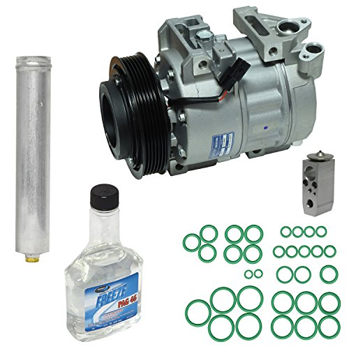 UAC KT 4825 A/C Compressor and Component Kit, 1 Pack
