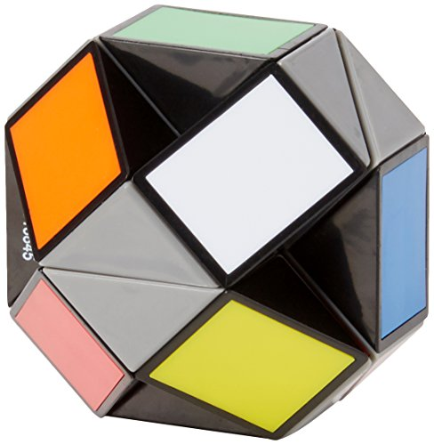 RubikS - Cubo de Rubik de 1 piezas (John Adams)