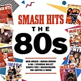 Smash Hits the 80s [Vinyl LP]