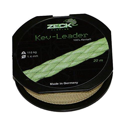 Zeck Kevlar Leader