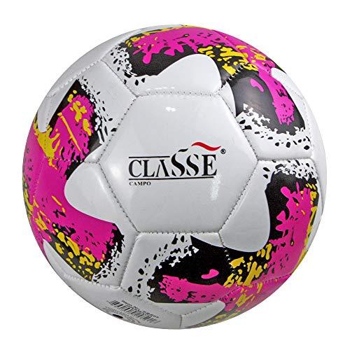 Bola de Futebol Classe JL KBS05-GRAMADO (Branco)