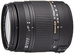cheap Sigma 18-250 mm f3.5-6.3 DC MACRO OS HSM for Canon DSLR Camera