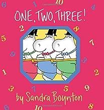 One, Two, Three! (Boynton on Board)