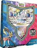 Pokémon TCG: Zacian V League Battle Deck, 820650807978