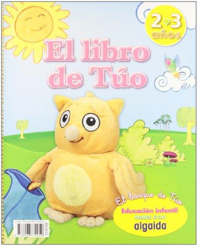 Libro-mascota Búho Túo (El Bosque de Túo) - 9788498772050: El bosque de Túo 2