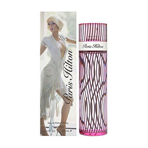 Paris Hilton by Paris Hilton Women's Eau De Parfum Spray 3.4 oz - 100% Authentic California