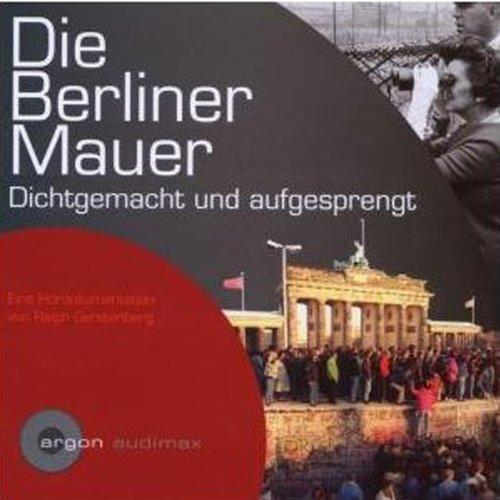 Die Berliner Mauer Titelbild