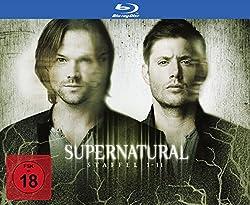 Supernatural Ausstrahlung