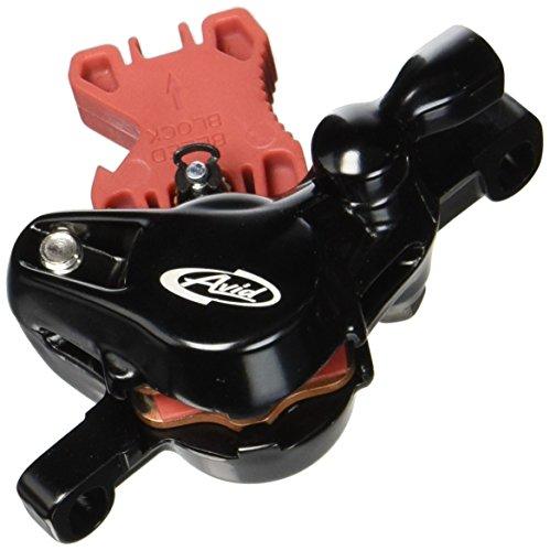 AVID Elixir 9 - Frenos para Bicicletas, Color Negro