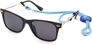 Kids Sunglasses Eyeglasses Strap Polarized for Boys Girls...