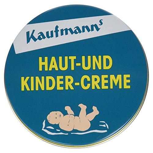 Kaufmanns Haut + Kinder Crème, 75 ml