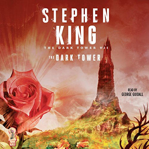 The Dark Tower Titelbild