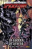 Miles Morales: Spiderman 3. La guerra de Veneno