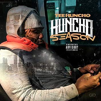 Huncho Season