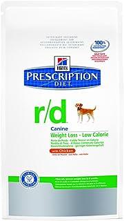 Hill's Pr Diet Canine r/d 12 kg
