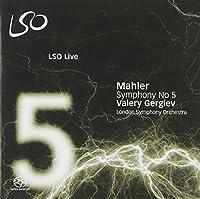 Mahler: Symphony No. 5 (2011-02-08)