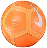 Nike Pitch EPL Soccer Ball - Yellow (4)