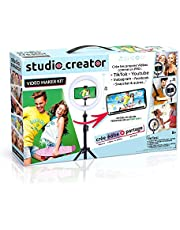 Studio Creator- Video Maker Kit-Deviens Inf 001