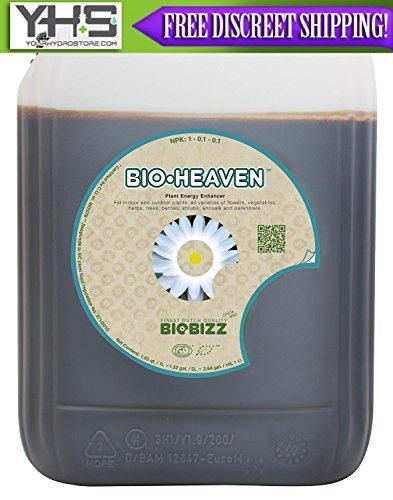 Preisvergleich Produktbild Lisongin BioBizz Bio-Heaven 10 Liter -P- ewt43 65234r3fa222134