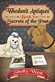 Secrets of the Past (A Whodunit Antiques Cozy Mystery Book 5)