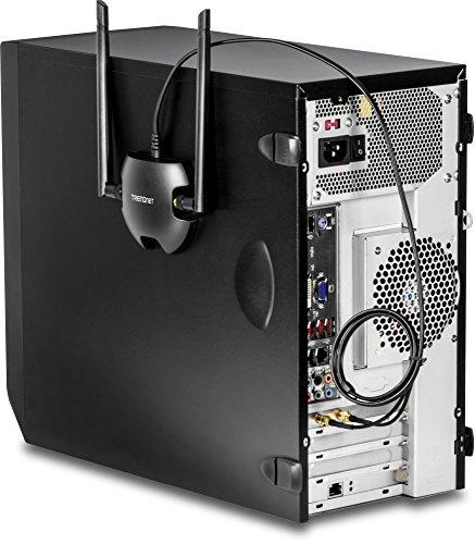 Build My PC, PC Builder, TRENDnet TEW-807ECH