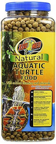 Turtle Food 13 Oz
