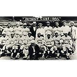 マウスパッドゲームまたはコンピューター古いアフリカ系アメリカ人デトロイトカブス野球チームセレブグラフ珍しい検索