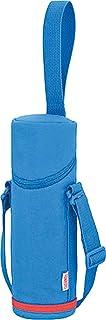 サーモス マイボトルポーチ ストラップ付き ブルー 450~600ml用 APG-500 BL