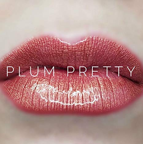 LipSense by Senegence Limited Edition Colors (Plum Pretty)
