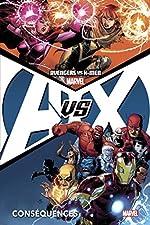 Avengers vs X-Men T02 - Conséquences de Jason Aaron
