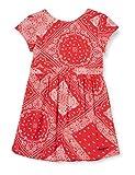 Pepe Jeans Nana Vestido, Multicolor (Multi 0AA), 10-11 años (Talla del Fabricante: 10) para Niñas