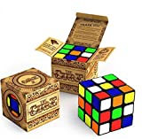 Rubiks Cubes Review and Comparison