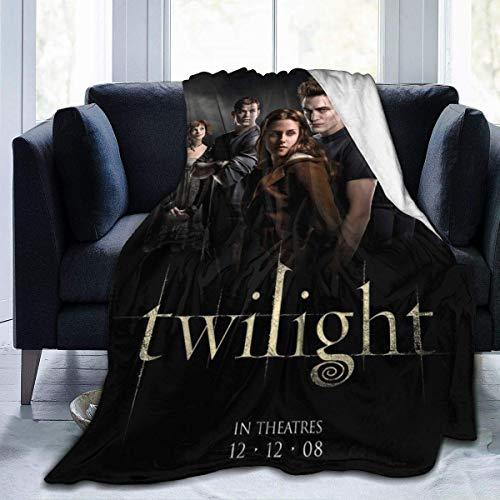 dsfkdouhguifdhviudfos Wolle Decke Twilight Poster Bettwäsche Mikrofaser leichte Sofa warme Yogamatte super weiche luxuriöse komfortable Decke geworfen