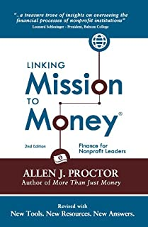 Linking Mission to Money, Finance for Nonprofit Leaders