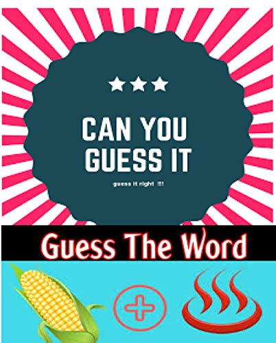 Can You Guess The Animal By Emoji 235 (English Edition)